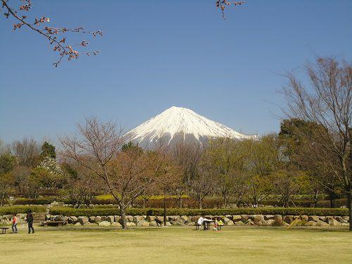 富士西公園【富士市】   【静岡県観光】わが街だいすき.com