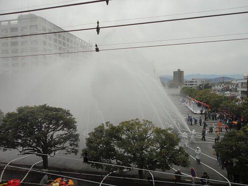 富士市消防出初式【富士市】   【静岡県観光】わが街だいすき.com